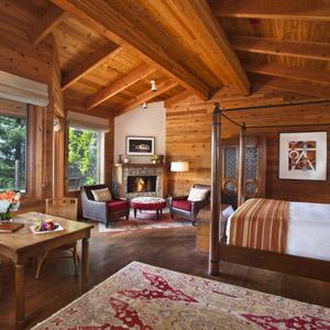 Ventana Inn And Spa Big Sur Reservations Reviews Deals